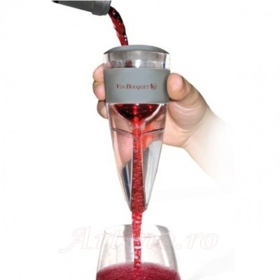 Aerator Vin - VinBouquet - A