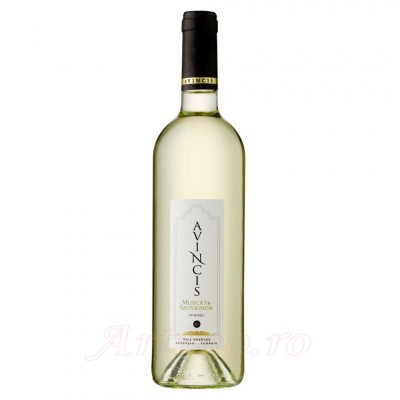 Avincis Sauvignon Blanc & Muscat Ottonel