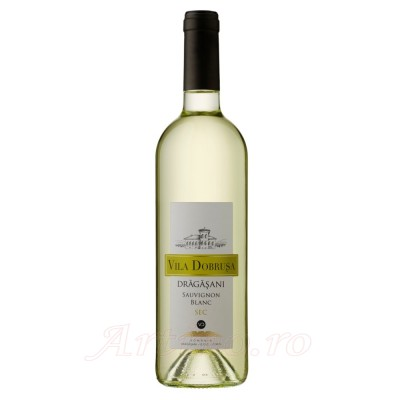 Avincis Vila Dobrusa Sauvignon Blanc