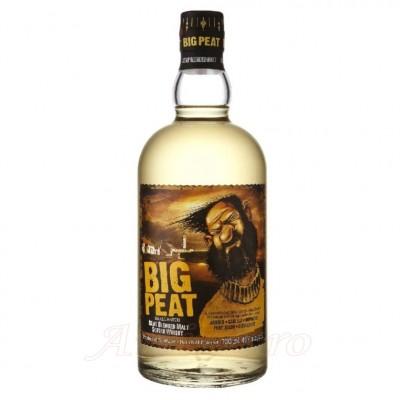 Big Peat, Douglas Laing