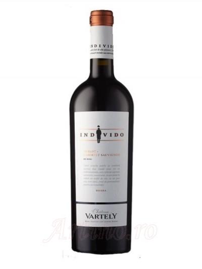 Individo rosu Cabernet Sauvignon & Merlot