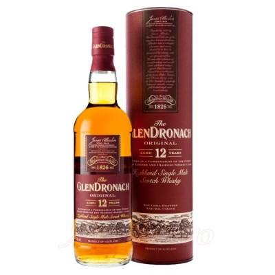 GlenDronach 12 YO Original