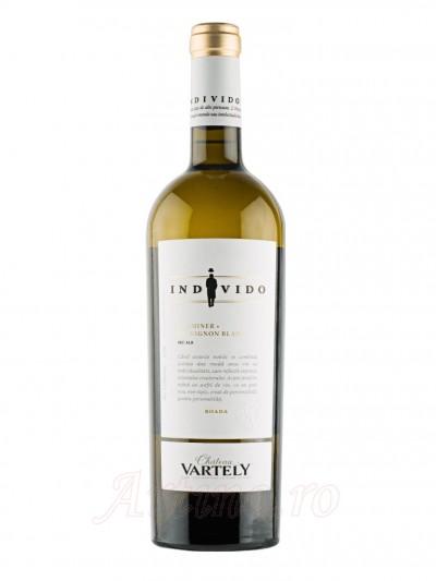 Chateau Vartely Individo Traminer Sauvignon Blanc