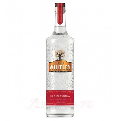 Vodka din cereale JJ Whitley