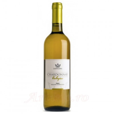 La Dogana Chardonnay Biologico