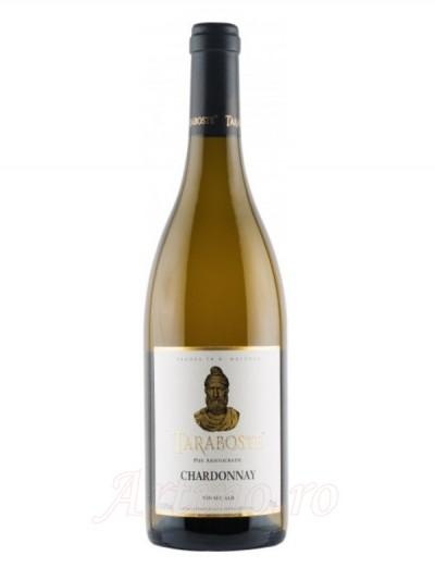 Chateau Vartely Taraboste Alb Chardonnay
