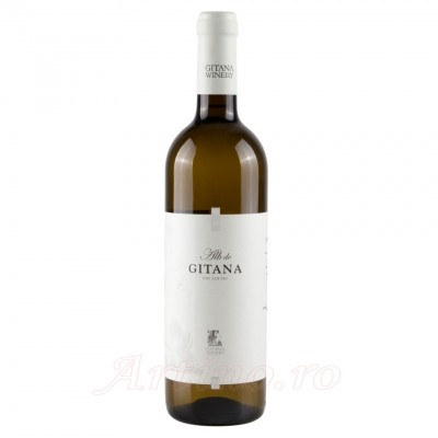 Alb de Gitana