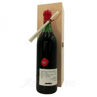 Vin colectie 1984 Cabernet Sauvignon, Dealu Mare