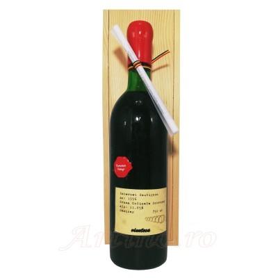 Vin colectie 1996, Cabernet Sauvignon, Murfatlar