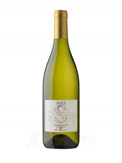 Recas Sole Chardonnay Barrique