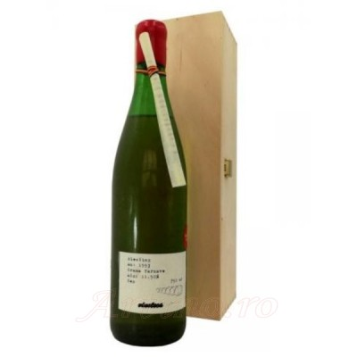 Vin colectie 1993 Riesling Tarnave