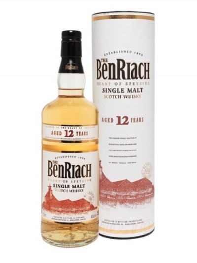 Benriach 12 YO
