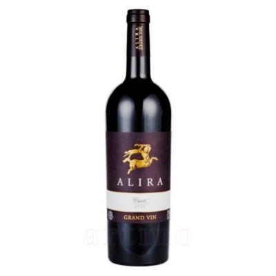 Alira Grand Vin Cuvee 2011