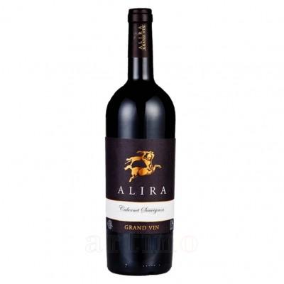 Alira Grand Vin Cabernet Sauvignon Magnum 1.5L
