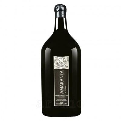 Tenuta Ulisse – Amaranta Montepulciano - Magnum 3 Litri