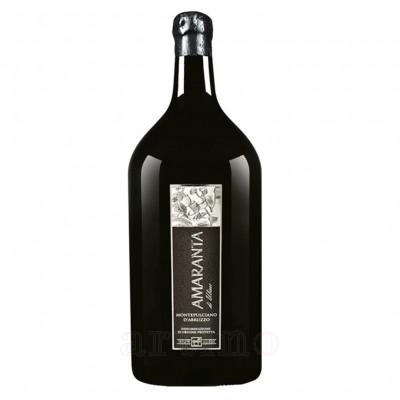 Tenuta Ulisse – Amaranta Montepulciano - Magnum 6 Litri