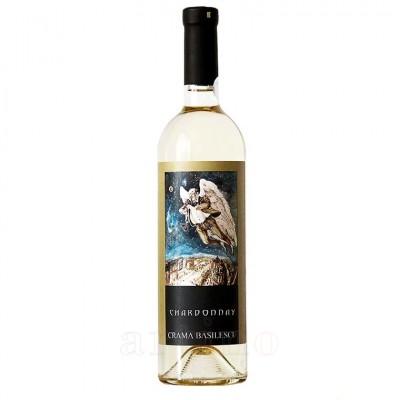 Basilescu Ingeri din micul Paris Chardonnay