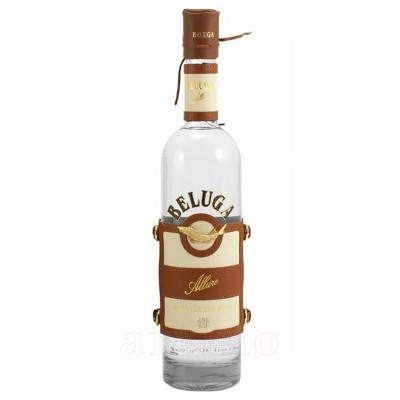 Vodka Beluga Allure, 0.7L