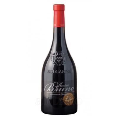 Bulgarini Rosso Bruno, 0.75L