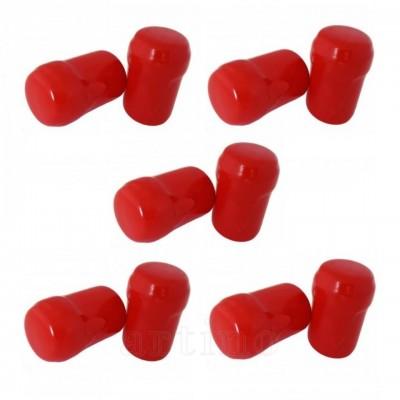 Capison silicon ceara rosie sintetic