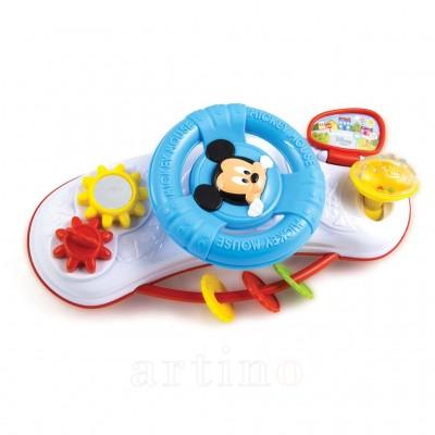 Jucarie Centru de Activitati Mickey Mouse,