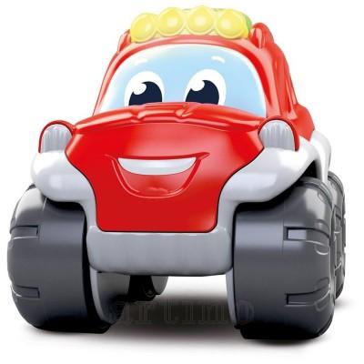 Jucarie Jeep Pentru Safari, Clementoni
