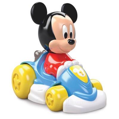 Masinuta de Curse Mickey Mouse, Clementoni