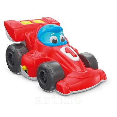 "Masinuta Formula 1 ""Pull Back"", Clementoni"