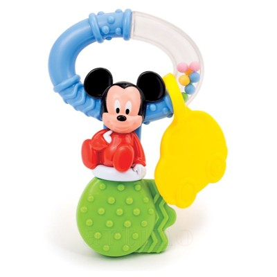 Zornaitoare cheita Mickey Mouse, Clementoni