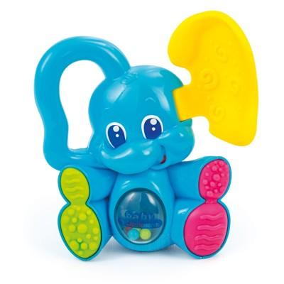 Zornaitoare Elefant, Clementoni, Clementoni