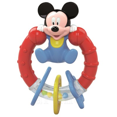 Zornaitoare Mickey Mouse, Clementoni
