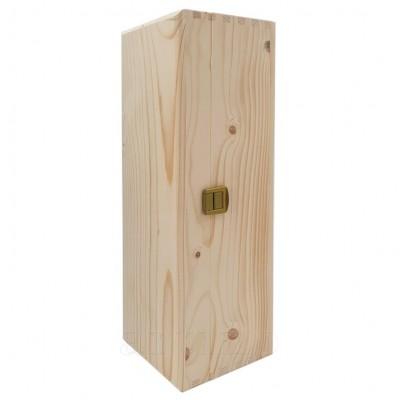 Cutie lemn vin Petto XL Vinci