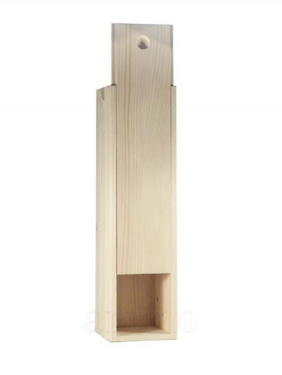Cutie lemn Stiletto Slide