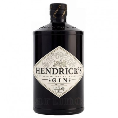 Gin Hendrick's, 0.7L