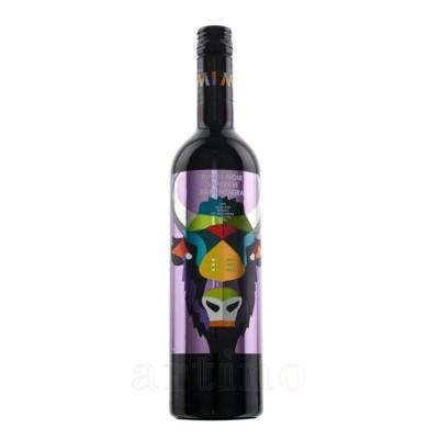 Vin Castel Mimi Pinot Noir, Saperavi, Rara neagra - AnimAliens, Baby 375 ml