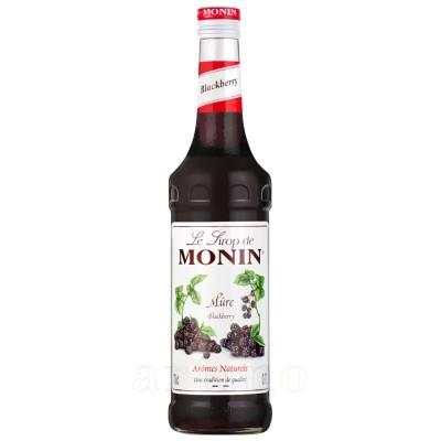 Monin Blackberry - Mure