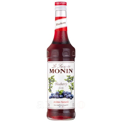 Sirop Monin Blueberry - Afine