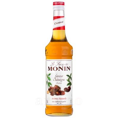 Monin Chestnut - Castane