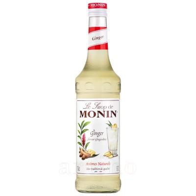 Monin Ginger - Ghimbir