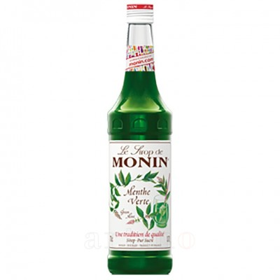 Monin Green Mint - Menta