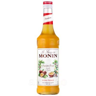 Monin Passion Fruit – Fructul pasiunii