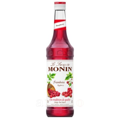 Monin Raspberry - Zmeura