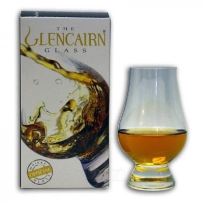 Pahar Whisky Glencairn Glass Cristal + Cutie