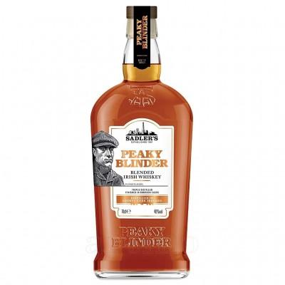 Whiskey Peaky Blinder, 0.7L