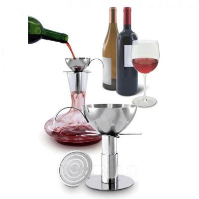 Palnie aerare vin