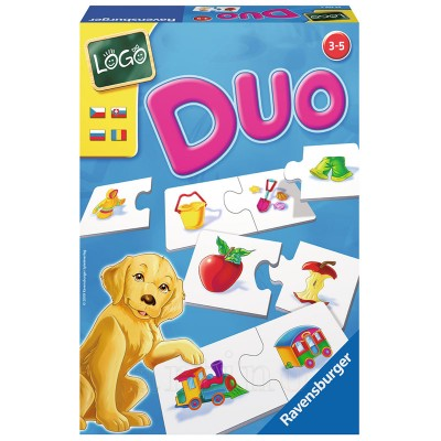 Joc Duo, Ravensburger