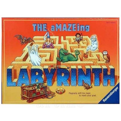 Joc Labirint, Ravensburger