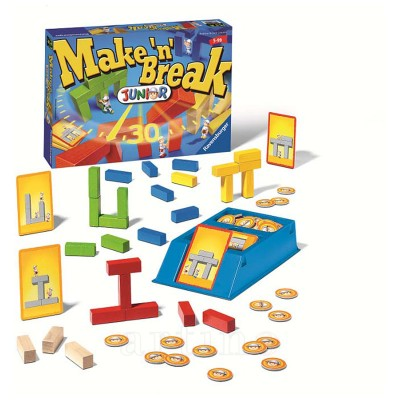Joc Make N Brake Junior, Ravensburger