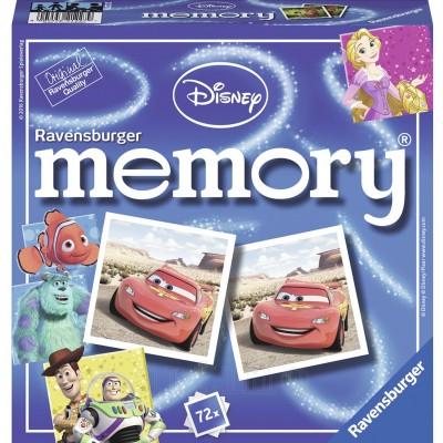 Jocul Memoriei Disney, Ravensburger