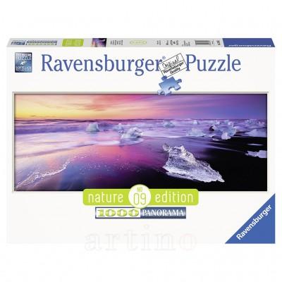 Puzzle Islanda, 1000 Piese, Ravensburger